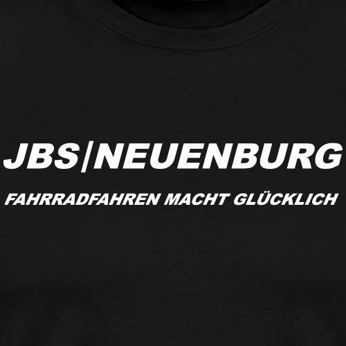 JBS Mitarbeiterausstattung PART ONE - Männer Premium T-Shirt