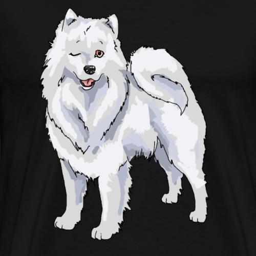 Samo - T-shirt Premium Homme