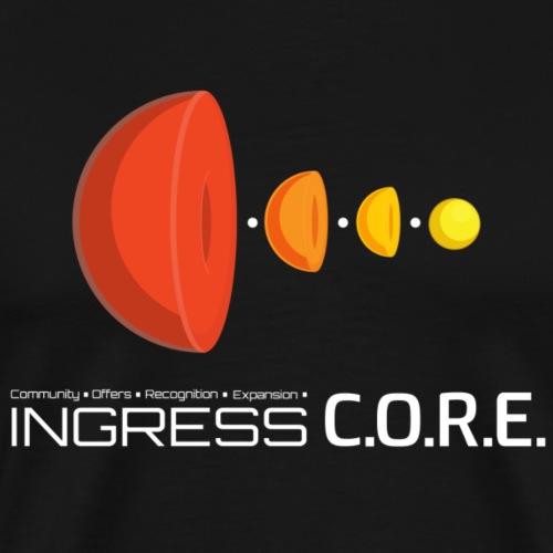 Core tshirt - Men's Premium T-Shirt