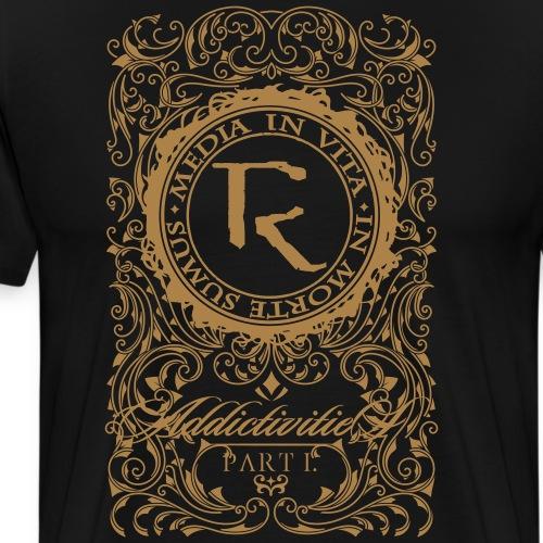 Addictivities Design - Männer Premium T-Shirt