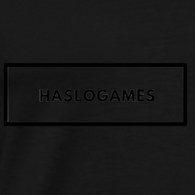 HasloGames White/Black edition!