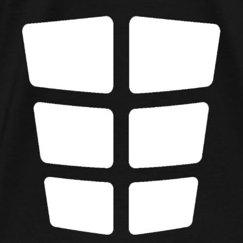 AbsW - Men's Premium T-Shirt