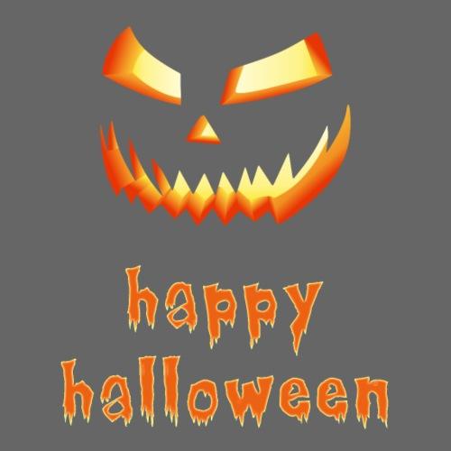 Happy halloween - Camiseta premium hombre