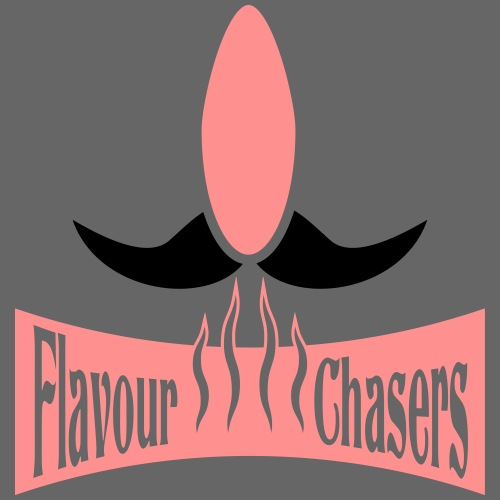Flavour Chaser - T-shirt Premium Homme