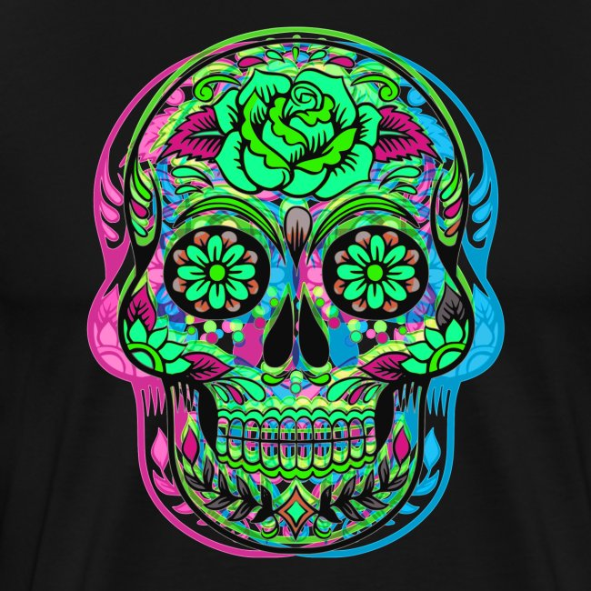CALAVERA DAY OF THE DEAD
