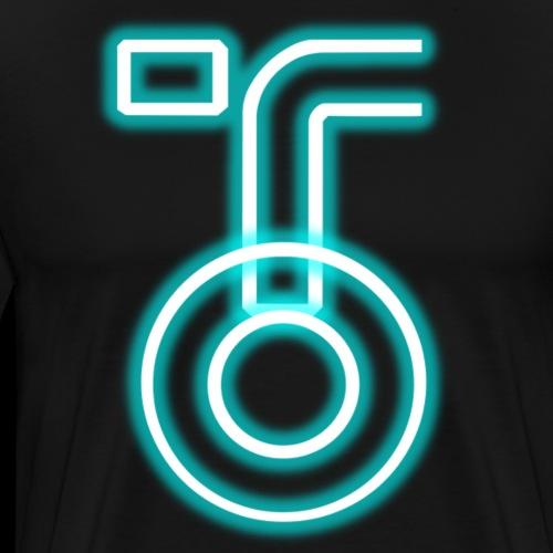 Outspoken 'Legacy' - Men's Premium T-Shirt