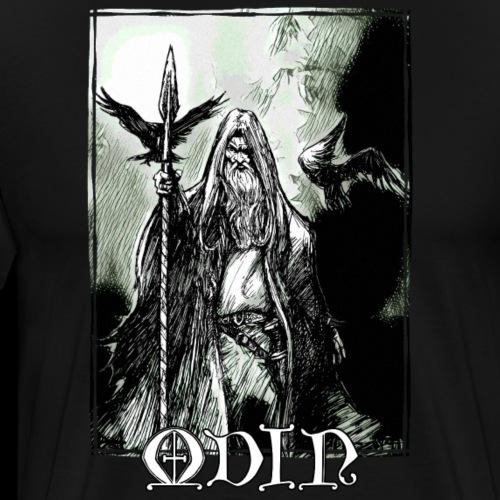 Odin der Wanderer