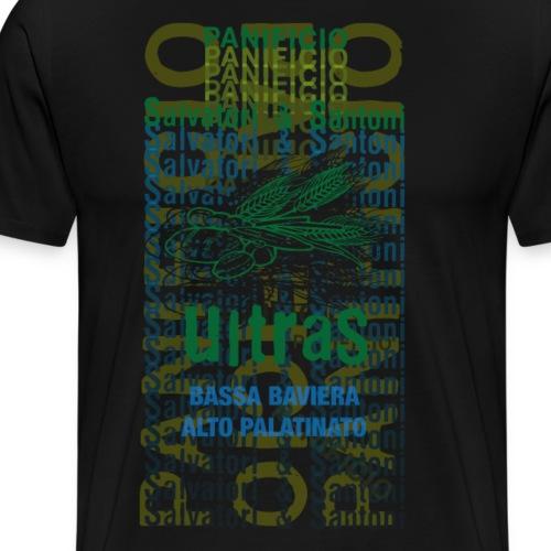 Panificio Ultras - Männer Premium T-Shirt
