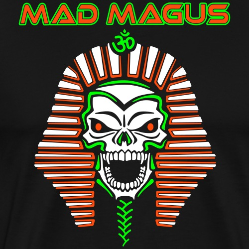 mad magus shirt - Men's Premium T-Shirt