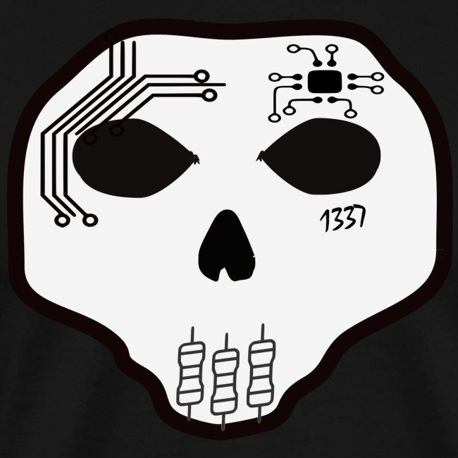 Cyber Skull