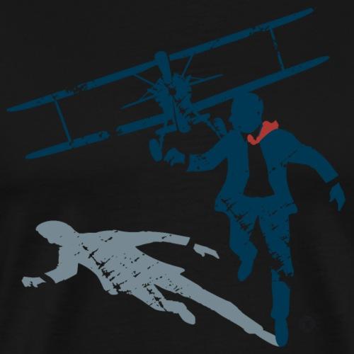 northwest - Männer Premium T-Shirt