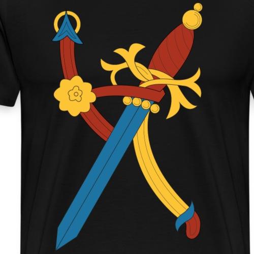 chbada - T-shirt Premium Homme