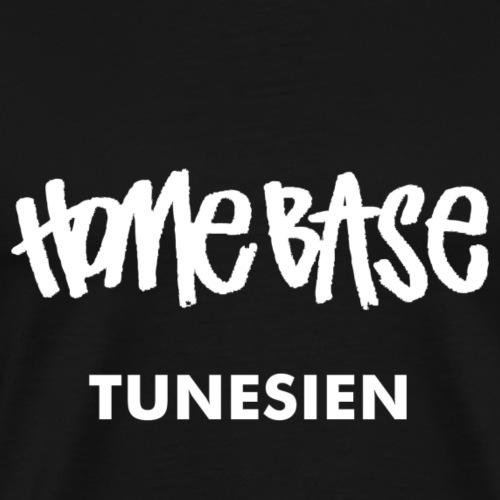 WORLDCUP 2018 TUNESIEN - Männer Premium T-Shirt