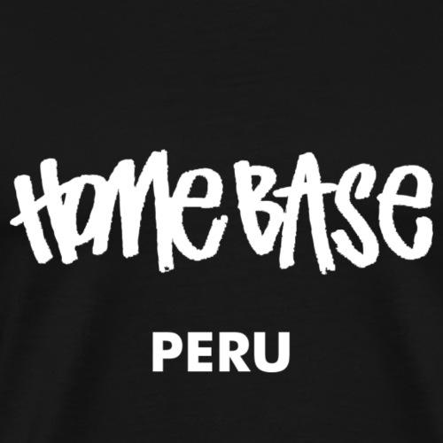 WORLDCUP 2018 PERU - Männer Premium T-Shirt
