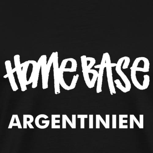 WORLDCUP 2018 Argentinien - Männer Premium T-Shirt
