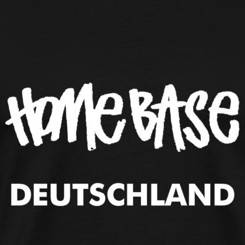 WORLDCUP 2018 DEUTSCHLAND - Männer Premium T-Shirt