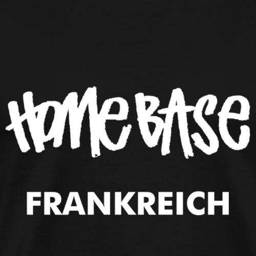 WORLDCUP 2018 FRANKREICH - Männer Premium T-Shirt