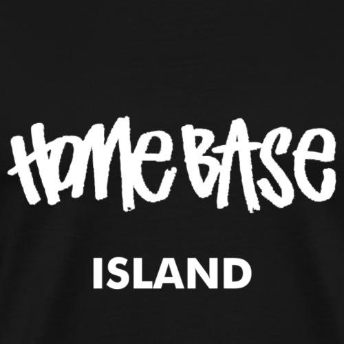 WORLDCUP 2018 ISLAND - Männer Premium T-Shirt