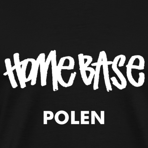 WORLDCUP 2018 POLEN - Männer Premium T-Shirt