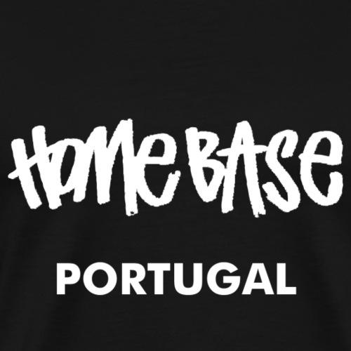 WORLDCUP 2018 PORTUGAL - Männer Premium T-Shirt