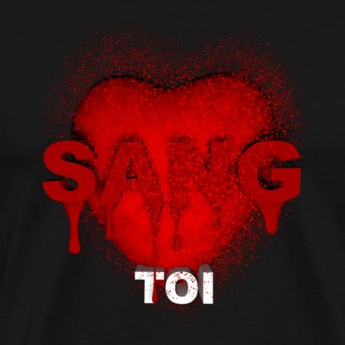SANG TOI - T-shirt Premium Homme
