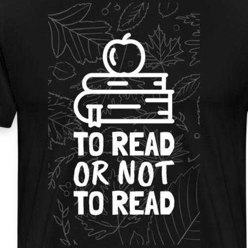 1000 Zu lesen oder nicht zu lesen | Buchliebhaber
