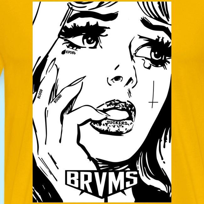 BRVMS / BLOOD BOUND /