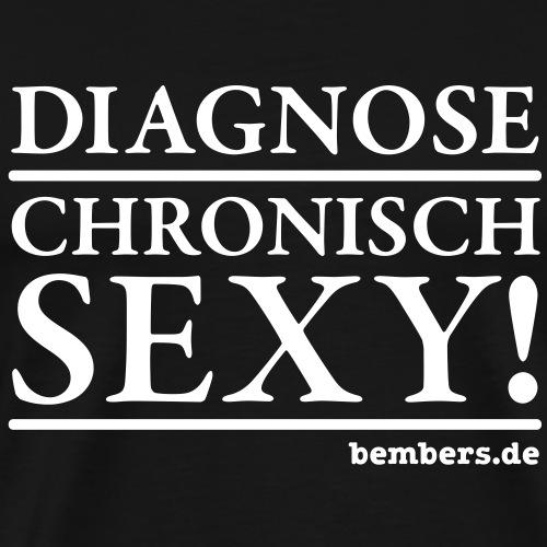 chonischsexy - Männer Premium T-Shirt