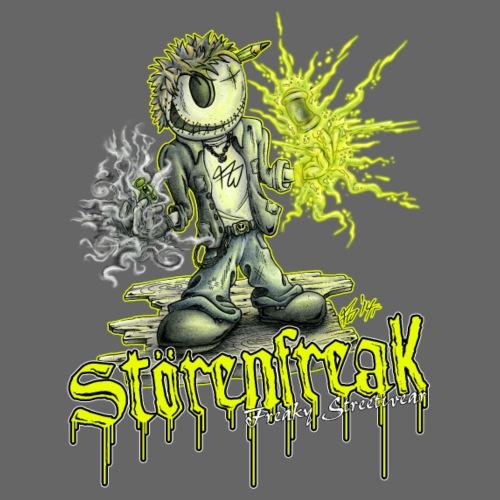 Störenfreak - Männer Premium T-Shirt