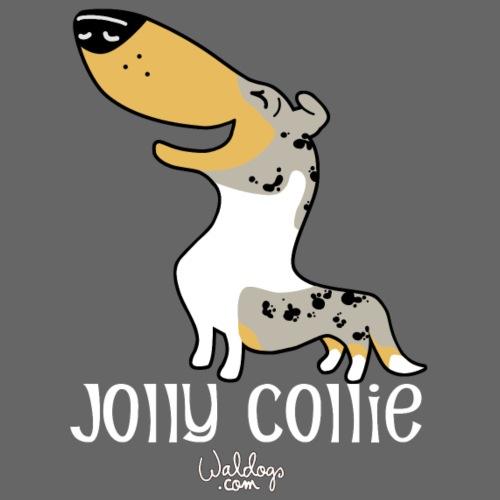 jolly2 - Miesten premium t-paita