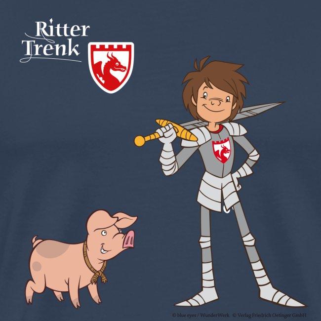 Ritter Trenk und Ferkelchen