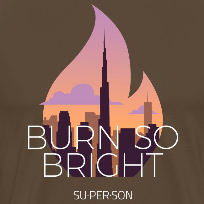 Burn So Bright