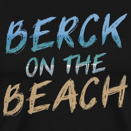 Berck on the beach II