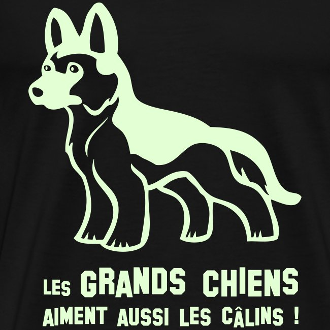 Grands chiens 2