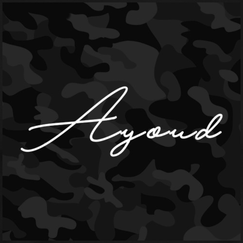 Ayoud - Place - T-shirt Premium Homme