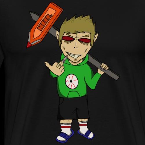 GOBELIN BOi - T-shirt Premium Homme
