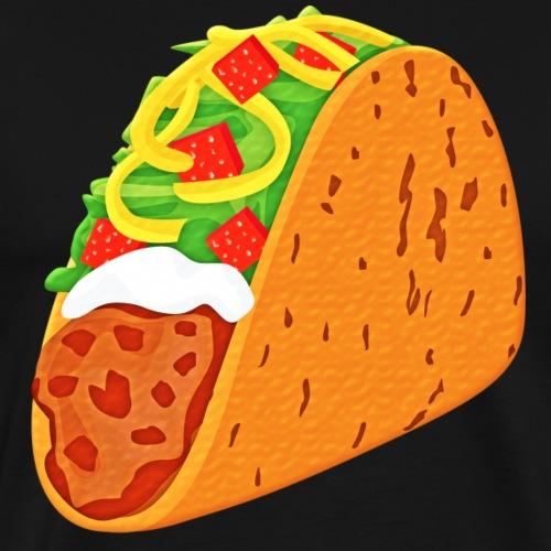 Taco - Männer Premium T-Shirt