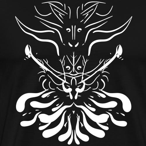 Specialtree - Männer Premium T-Shirt