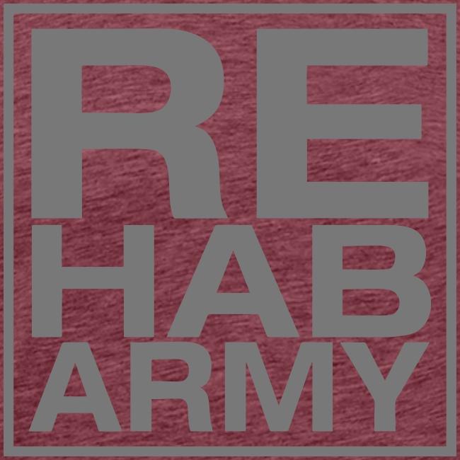 rehab-army