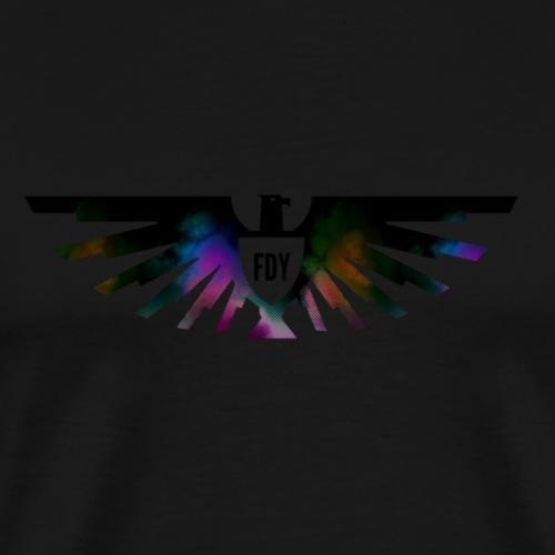 FDY - bird - T-shirt Premium Homme