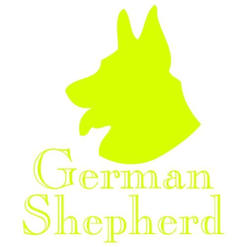herder - www.dog-power.nl - Mannen Premium T-shirt
