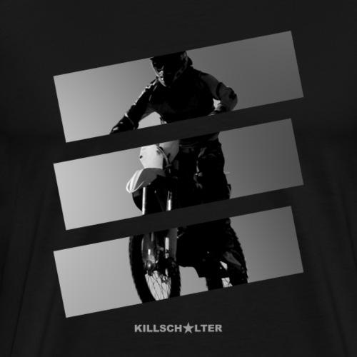 MX 4 - Männer Premium T-Shirt