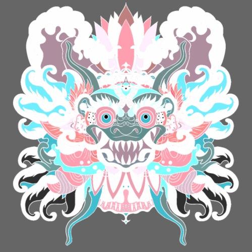 Light Bali - Camiseta premium hombre