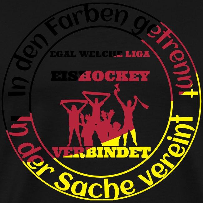 Eishockey verbindet