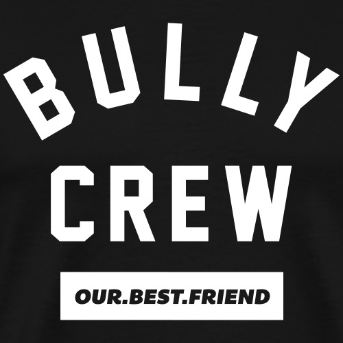 Bully Crew Letters