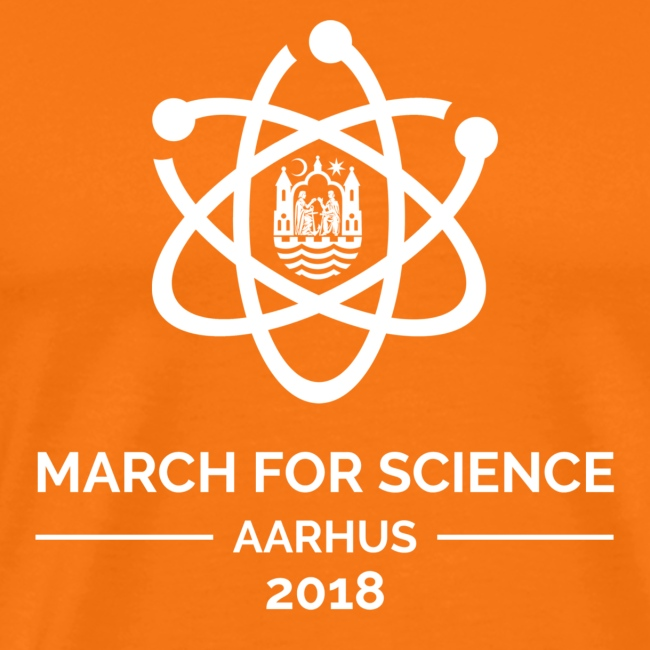 March for Science Aarhus 2018
