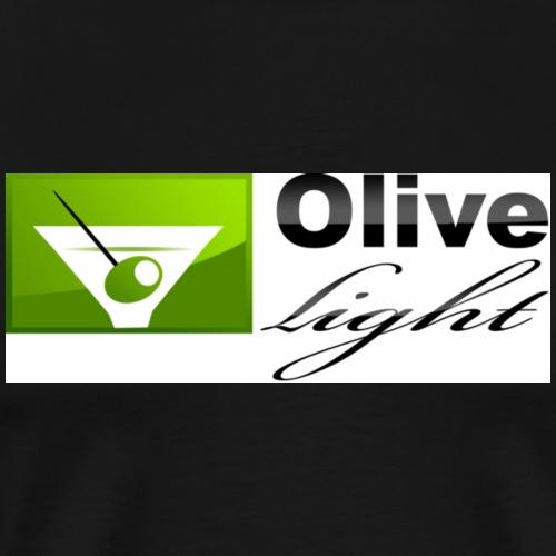 Olieweleit - Männer Premium T-Shirt