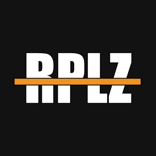 Rippelz - RPLZ - Männer Premium T-Shirt