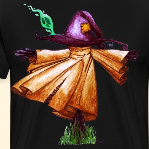Epouvantail flottant - T-shirt Premium Homme
