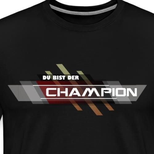 Du bist der Champion für Apex Legends Fans